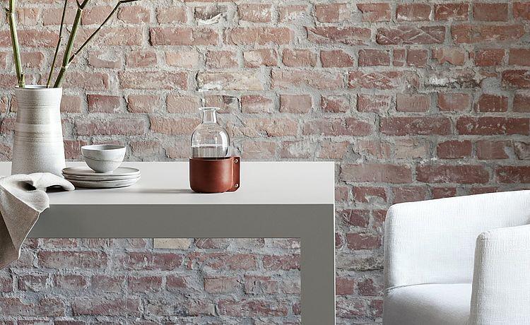 complementi bulthaup eleganti e funzionali. Black Bedroom Furniture Sets. Home Design Ideas