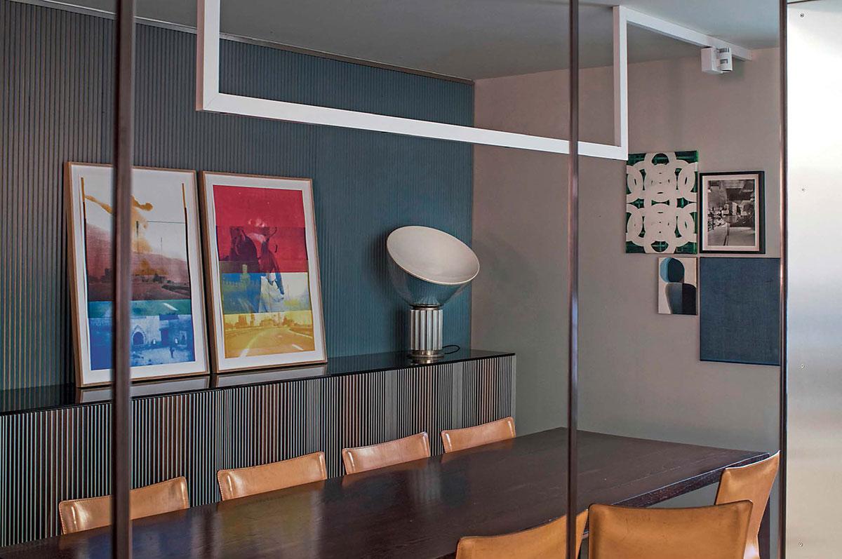 Bulthaup protagonista nelle case pi belle del mondo for Elle decor interni